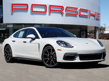 Porsche Panamera Lease >> New 2019 Porsche Panamera For Sale Lease Carlsbad Ca Stock P9319