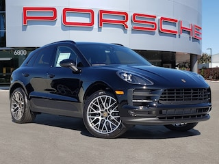 2019 Porsche Macan UT