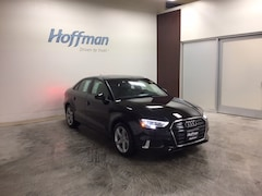 Used 2019 Audi A3 2.0T Premium Sedan in East Hartford