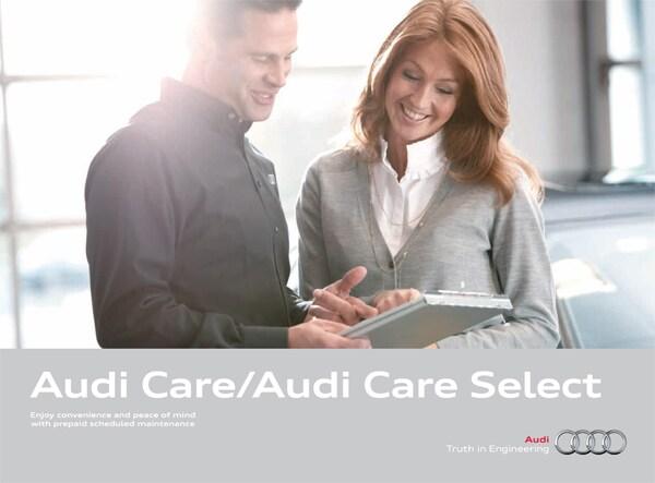 Hoffman Audi New Audi Dealership In East Hartford CT - Audi care