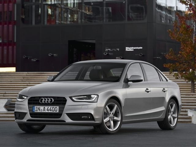 Audi A4 Lease Specials Near Hartford Ct Hoffman Audi