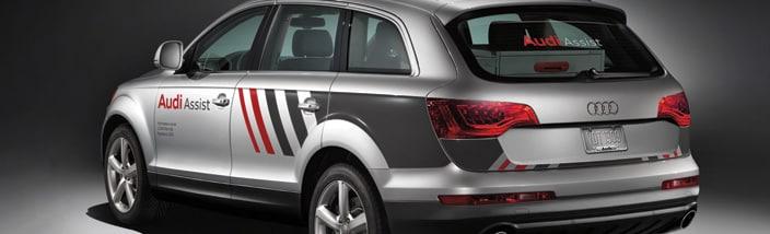 Hoffman Audi of New London | New Audi dealership in New London, CT ...