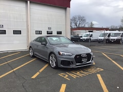 New 2019 Audi RS 5 2.9T Coupe for sale in Hartford, CT