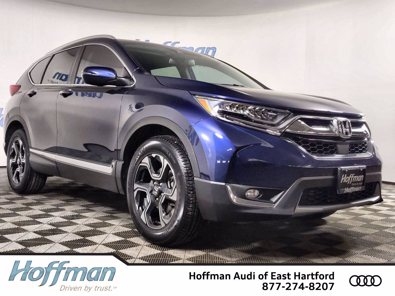 Used 2018 Honda Cr V Touring For Sale Near Avon Ct 7farw2h9xje090544