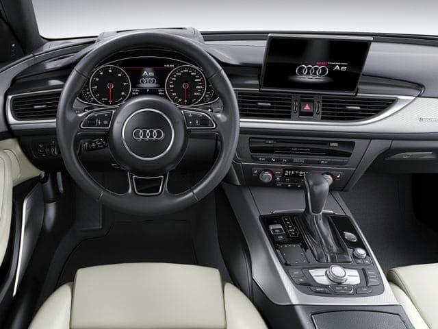 2018 Audi A6 Manchester CT