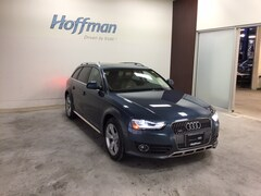 Certified Pre-Owned 2016 Audi Allroad 2.0T Premium Plus Wagon for sale in Hartford, CT