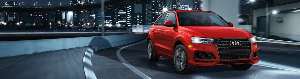 New Audi Q3 East Hartford