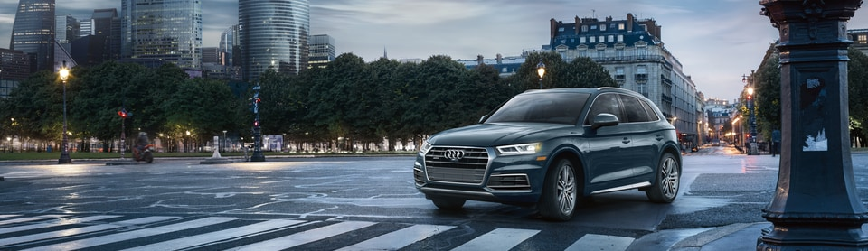 2018 Audi Q5 East Hartford
