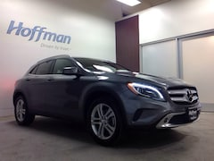 Used 2016 Mercedes-Benz GLA GLA 250 SUV WDCTG4GB9GJ223692 for sale in Hartford, CT