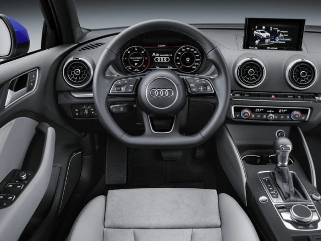 2018 Audi A3 Manchester CT