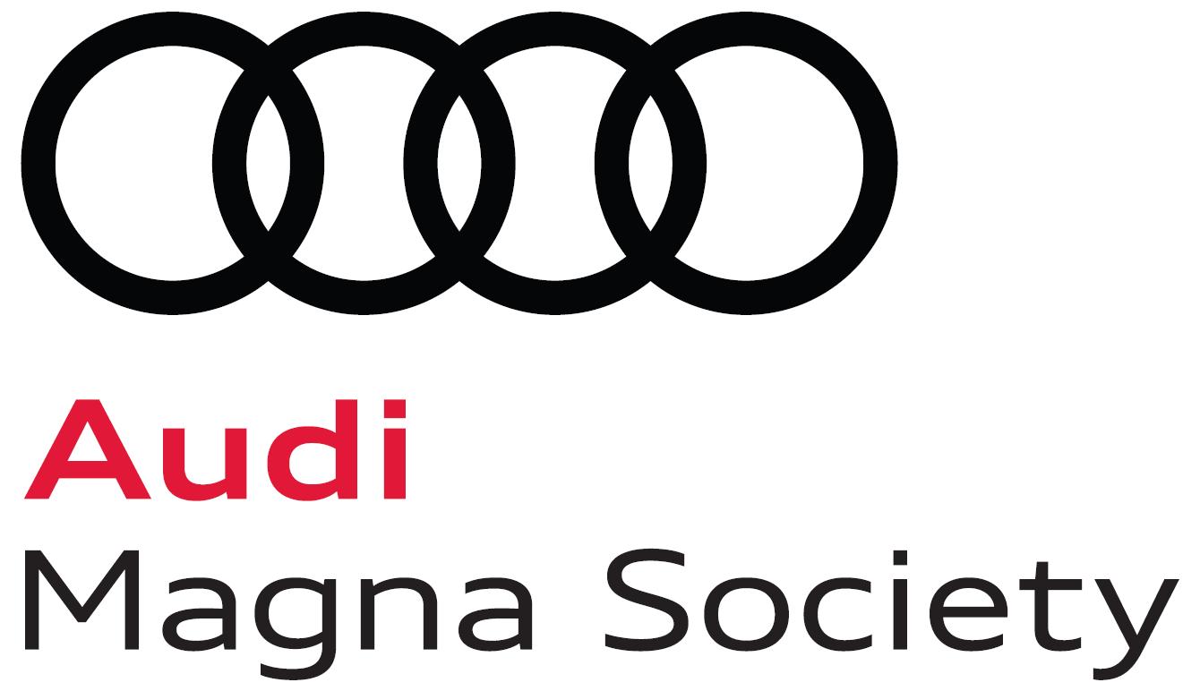 Magna Society Honoree Hoffman Audi