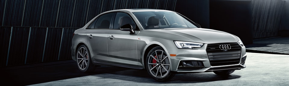 New Audi A4 East Hartford