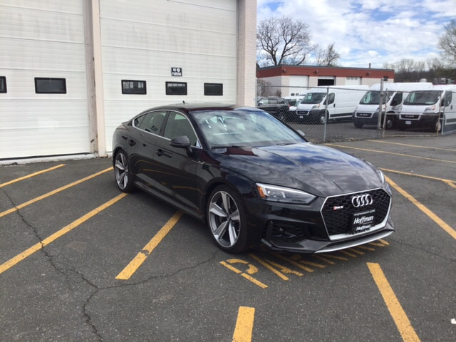 New 2019 Audi RS 5 2.9T Sportback in New London