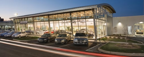 Hoffman Audi of East Hartford