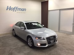 Used 2012 Audi A4 2.0T Premium Sedan WAUBFAFL0CN005184 for sale in Hartford, CT