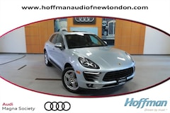 Used 2016 Porsche Macan S SUV WP1AB2A5XGLB47647 for sale in Hartford, CT