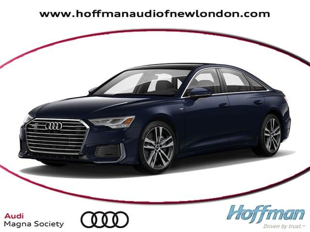 New 2019 Audi A6 3.0T Premium Plus Sedan in New London