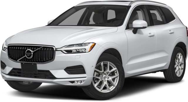 2018 Volvo XC60 New London