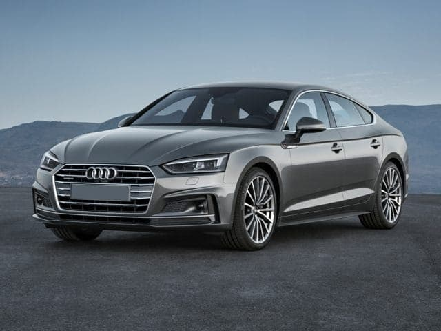 2018 Audi A5 Westerly