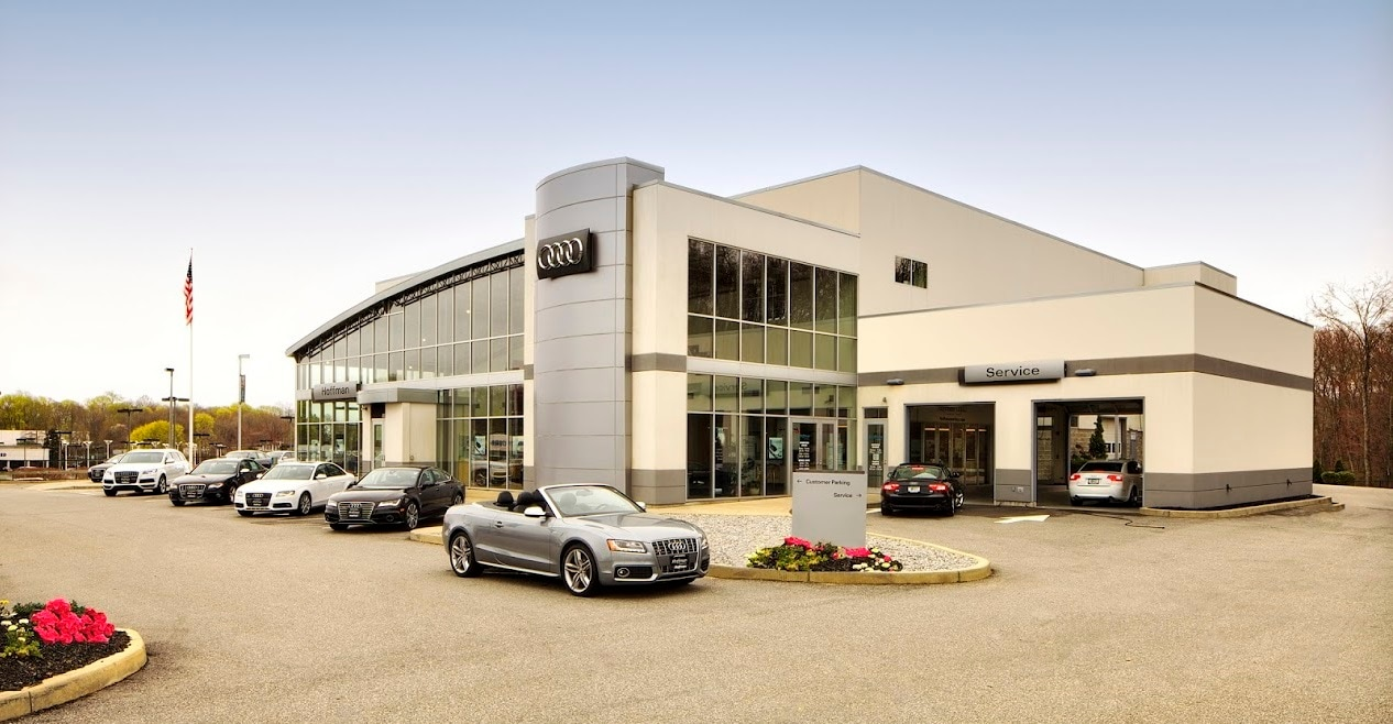 New London Used Car Dealership Pre Owned Audi Used Cars