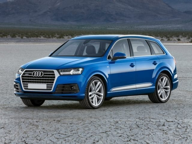 2018 Audi Q7 Westerly
