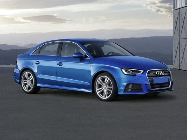 2018 Audi A3 Westerly