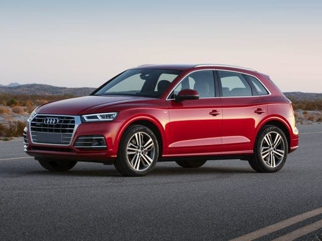 2018 Audi Q5 Westerly