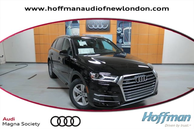 New 2019 Audi Q7 2.0T Premium SUV in New London