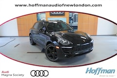 Used 2017 Porsche Macan SUV WP1AA2A50HLB05461 for sale in Hartford, CT
