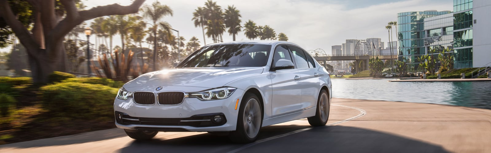 BMW 3 series lease deals Image