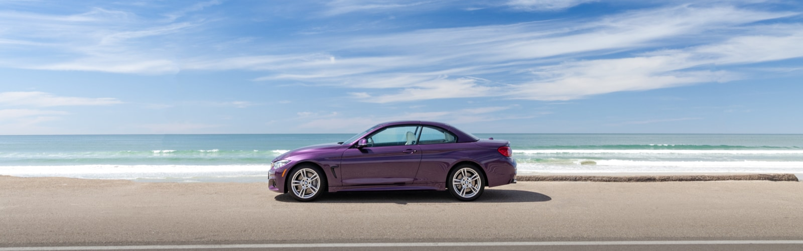 BMW 4 series lease deals Image