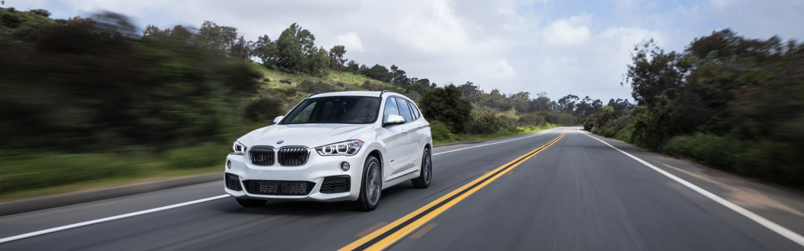 BMW X1 lease deals Image