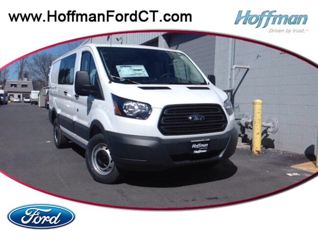 New 2018 Ford Transit-250 Base w/60/40 Pass-Side Cargo Doors Van in greater Hartford