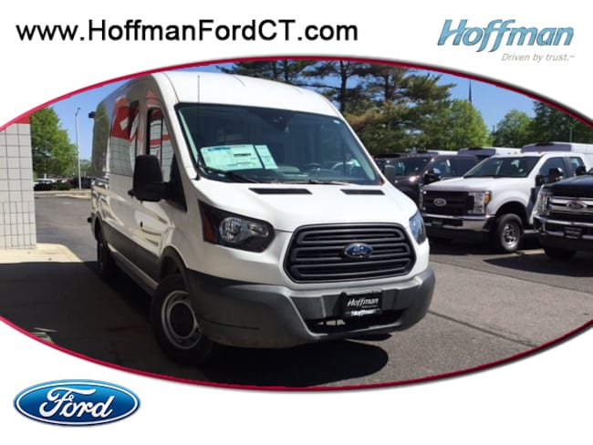 New 2018 Ford Transit-250 Base w/Sliding Pass-Side Cargo Door Van in greater Hartford