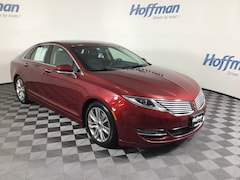 Used 2014 Lincoln MKZ Base Sedan in East Hartford, CT