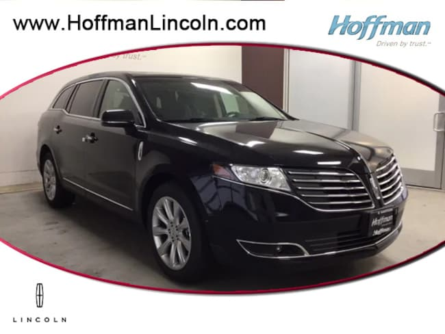 New 2019 Lincoln MKT SUV For Sale in East Hartford, CT