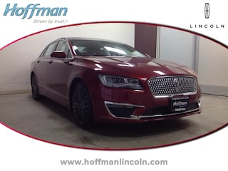 New 2017 Lincoln MKZ Reserve Sedan HR664102 in East Hartford, CT