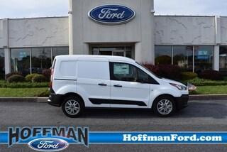 2019 Ford Transit Connect XL SWB w/Rear Symmetrical Doors Mini-van, Cargo