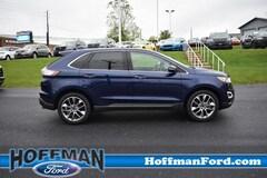 2016 Ford Edge 4dr Titanium AWD Sport Utility