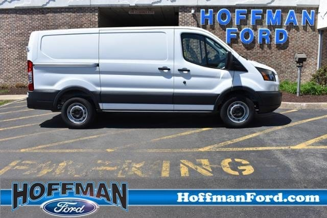 2018 Ford Transit T-150 130 Low Rf 8600 Gvwr Sliding Mini-van, Cargo