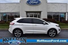 2015 Ford Edge 4dr Sport AWD Sport Utility