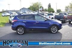 2016 Ford Escape 4WD 4dr SE Sport Utility
