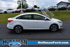 2018 Ford Focus SE Sedan Car