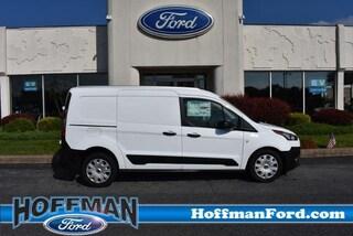 2019 Ford Transit Connect XL LWB w/Rear Symmetrical Doors Mini-van, Cargo