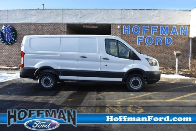 2018 Ford Transit T-250 130 Low Rf 9000 Gvwr Swing-O Mini-van, Cargo