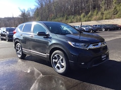 New 2019 Honda CR-V EX AWD SUV JHLRW2H51KX006534 in West Simsbury