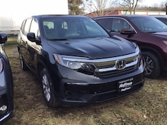New 2019 Honda Pilot LX AWD SUV 5FNYF6H1XKB062057 for sale in Hartford, CT