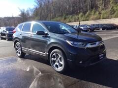 2019 Honda CR-V EX AWD SUV 2HKRW2H51KH616135