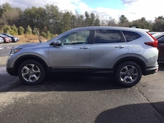 2019 Honda CR-V EX AWD SUV 2HKRW2H59KH618845