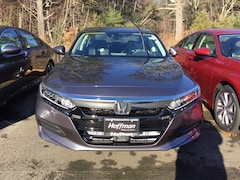2019 Honda Accord LX Sedan 1HGCV1F14KA008119